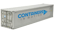 Residential<br>Containers