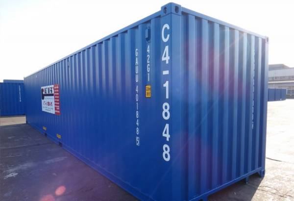 Shipping Container 40 Foot